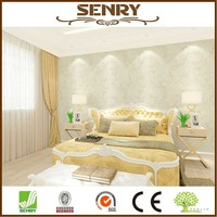 Decorative plastic wall covering sheets waterproof garage wall covering panels