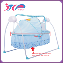 baby swing hammock,electric swing bed,infant hammock cradle swing JTCPC808A
