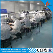 Excellent testing mobile phone LCD Display for apple iphone 6 lcd screen with original quanlity replacement