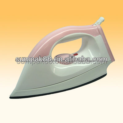 New high quality Electrical dry iron