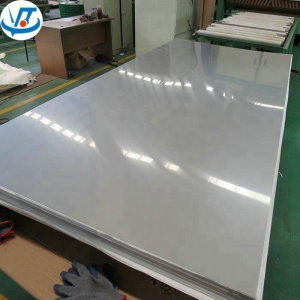 AISI 304 2B 2mm stainless steel plate