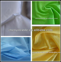 Hot selling 100% polyester umbrella/ tent/ car cover/ bag lining fabric