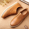 2017 Men Brogue Shoes Suppliers Classic