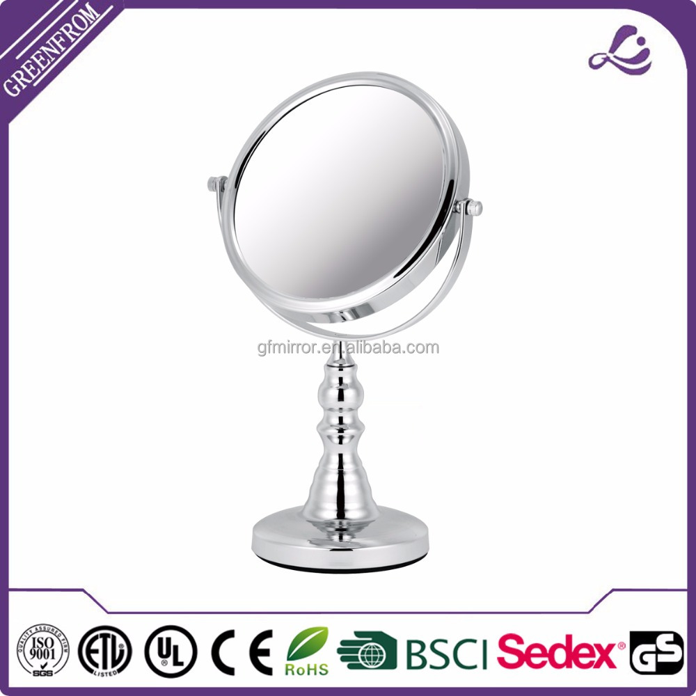 Round Cheap Table/ Wall/ Handheld Makeup Vanity Mirror