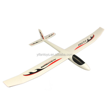 Hand throw airplane 3D model plane kids DIY Foam gliders EPO glider for sale