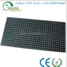 China Shenzhen RuiLing full color rgb led screen module p10