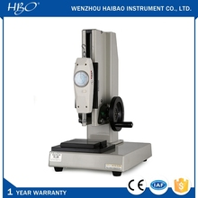 Portable universal push pull force test stand machine for plug in , pressure and destructive test