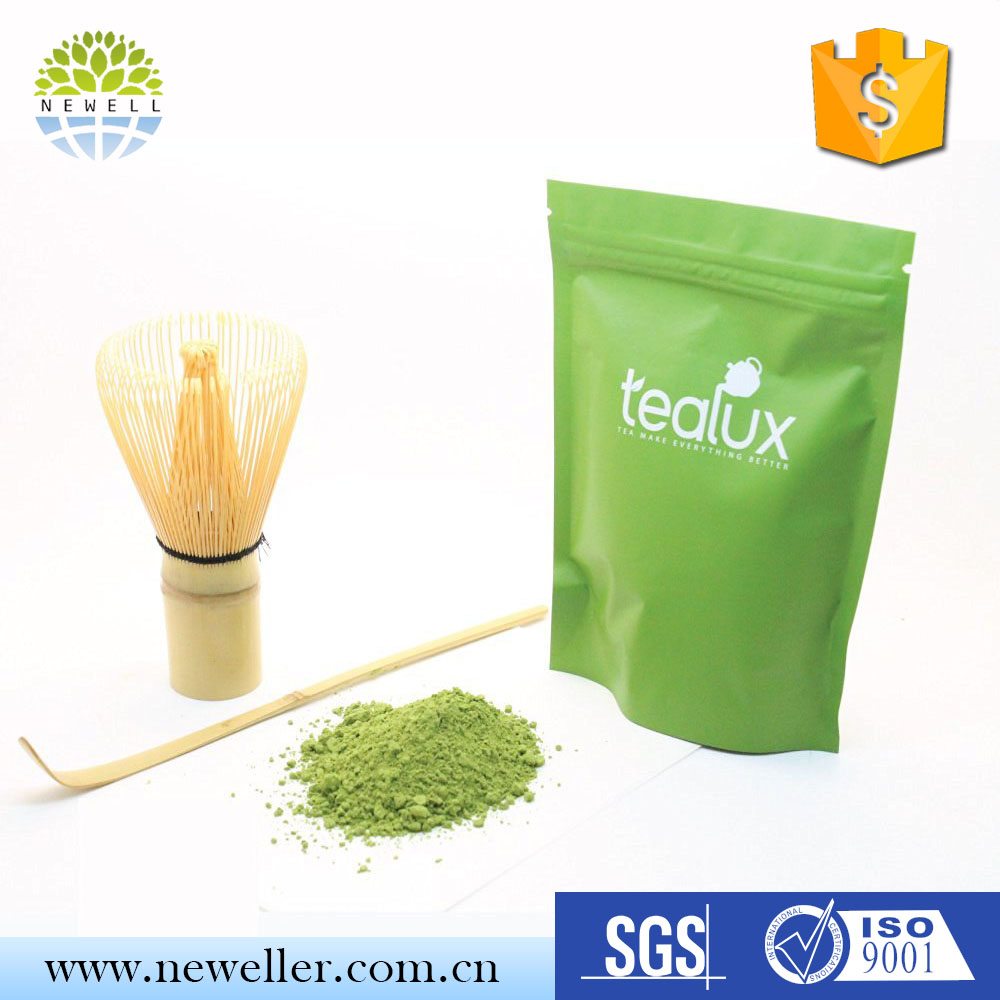 Walmart USA traditional stylish matcha tea whisk for making matcha tea
