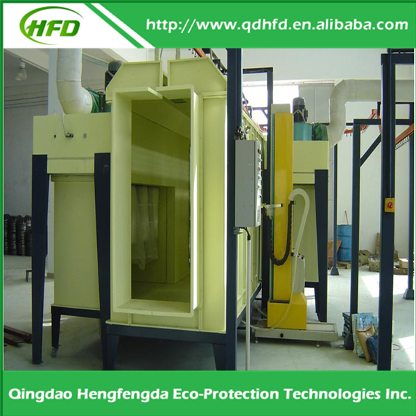 Alibaba Express Wheel Rim Powder Curing Oven for Powder Coating Machine