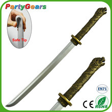Hot Selling Wholsale Foam Sword Toy Japanese Flexible Sword
