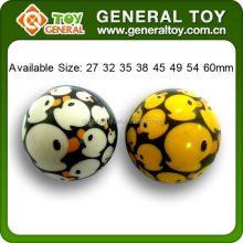 Custom Rubber Bouncing Ball