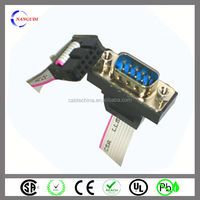idc ribbon cable assembly solar energy