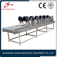 Factory Price Vegetable Fruit Cleaning Machine