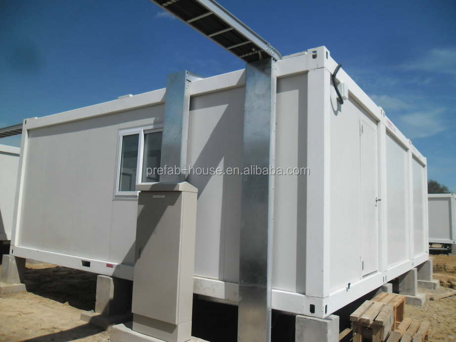 Specializing in the production of mobile expandable container house shop