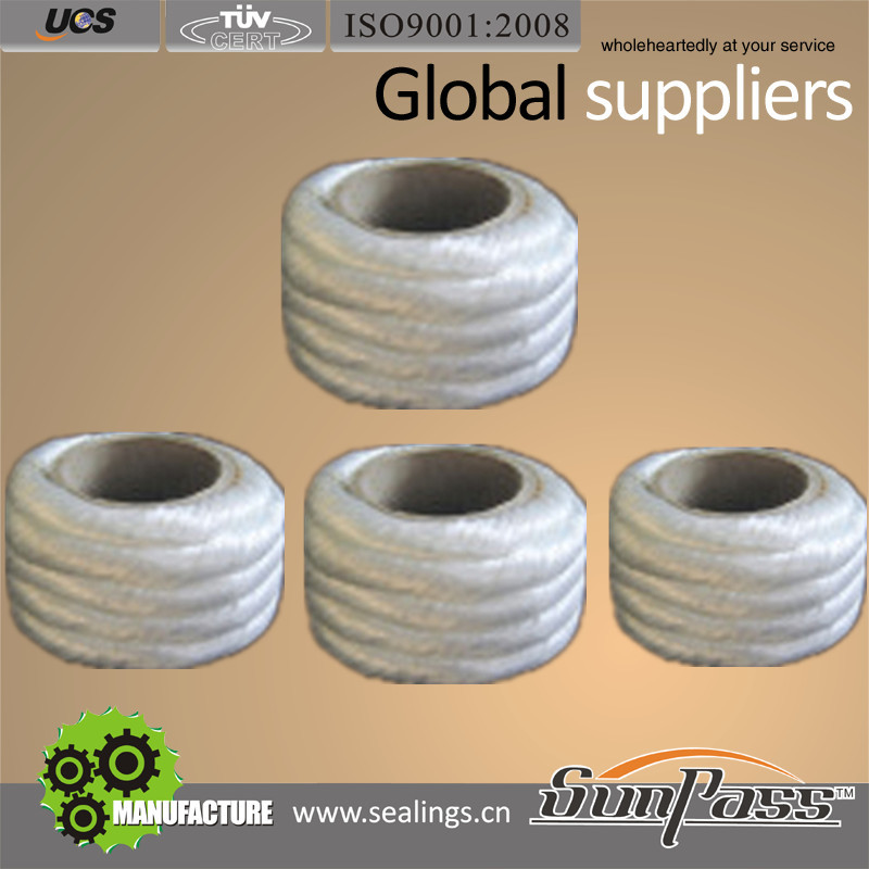Fiberglass Seal Rope For Fireproof