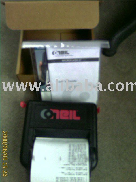 Oneil 4t printer