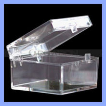 Newest Crystal Jewelery Box With High Quality from Factory Supply Storage Boxes