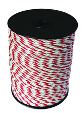 200m Poly Rope (400m) 2mm Electric Fencing - Home, Bush, Farm, Etc