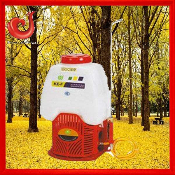 2013 CE hot sale backpack motor sprayers