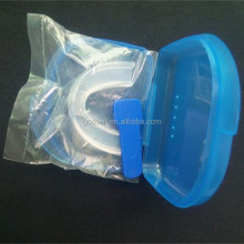 Stop Snoring Solution As Seen On TV Anti Snore Mouthpiece Tray Stopper Sleep Apnea Mouthguard