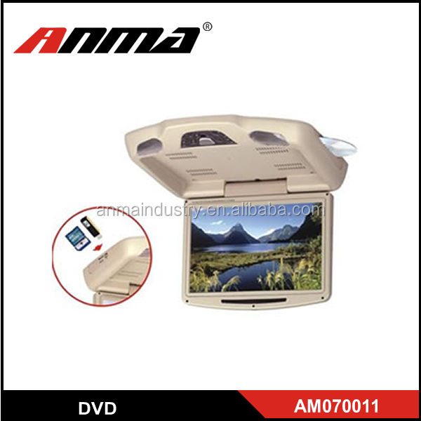 High Quality and New Car Video DVD Players