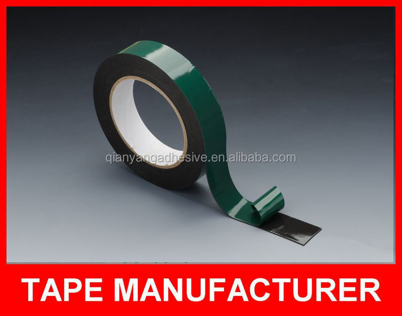 high adhesion double sided adhesive tape for various usage
