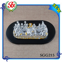 SGG215 2015 New Resin Religious Statue In China, Religious Artifacts