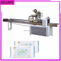 Colunte KAT400 Intellectual Automatic Wet Tissue