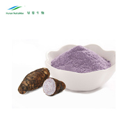 Taro Root Extract Powder , Taro Milk Tea Powder