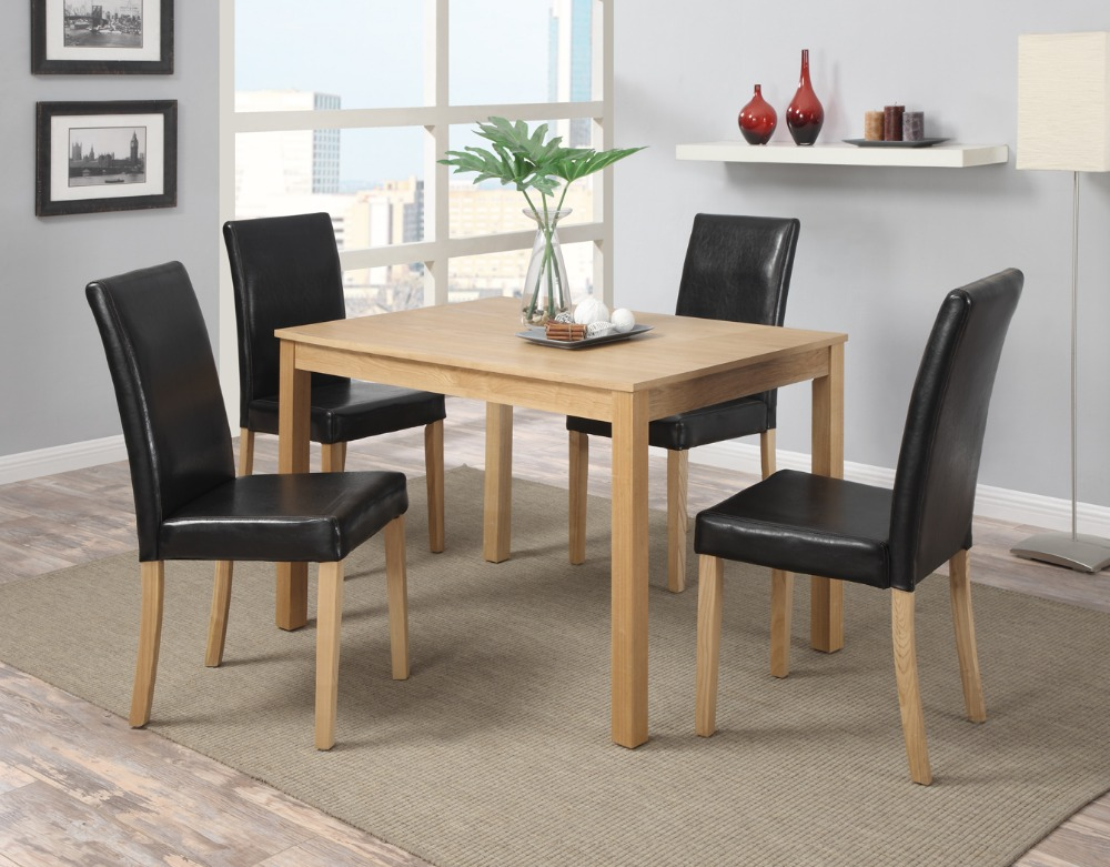 Rectangle French <strong>Antique</strong> Style 6 Seater 8 Seater White <strong>Oak</strong> Solid Wooden Dining <strong>Table</strong>