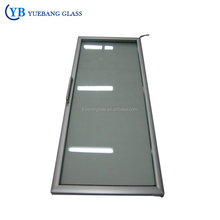 High Quality Used Refrigerator/Freezer/Display Parts Aluminum Glass Doors with Competitive Price