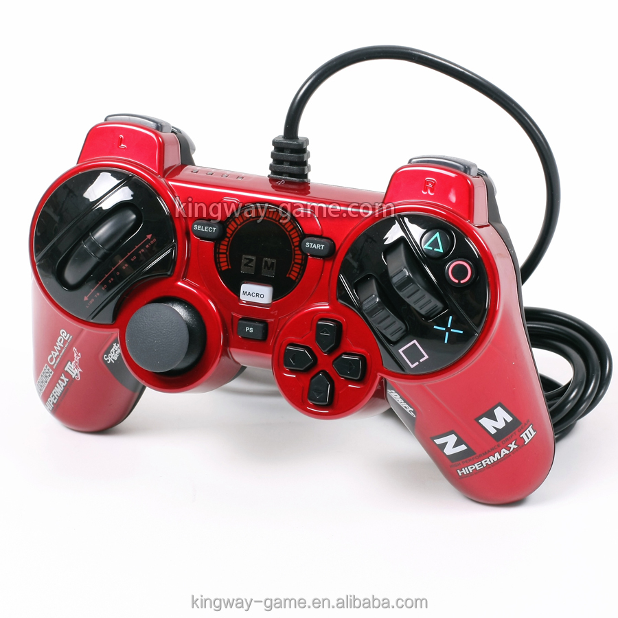 New! For PS3 Controller Racing Controller