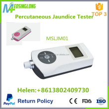 neonatal jaundice meter/transcutaneous jaundice detector for infant care equipment MSLJM01