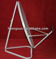 triangle base satellite dish antenna hot sell in Iraq market
