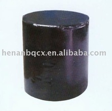 YUXING Brand Black Hot Melt Butyl Sealant for Insulating Glass