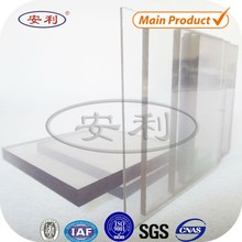 Thermal insulation sheet pc solid greenhouses