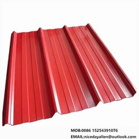 3 to 5 tones aluminium roofing sheet from China manufacturer