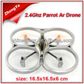 2.4Ghz 4ch 3D Radio Control UFO 4 Axis Mini R/C Ladybird RC Drone Quadcopter