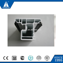 rubber seal co-extruded profiles for pvc door and window