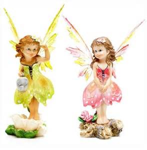 fashion styles beautiful angel miniayure fairy figurines home decoration