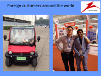 Electric Fuel and Left Steering electric car,chinese electric car on sale ,New Condition and Sedan Type Electric Car