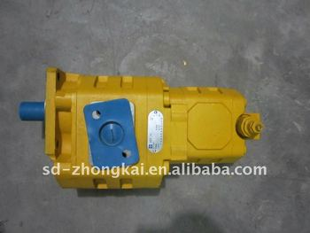 Gear pump CBGj for wheel loader