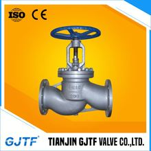refrigeration globe valve from factory