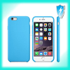 Soft Silicone Cell Phone Case For