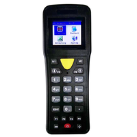 Wireless Handheld Logistic Pda 1D Rugged