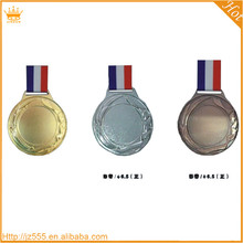 Best quality carved award cheap metal medal