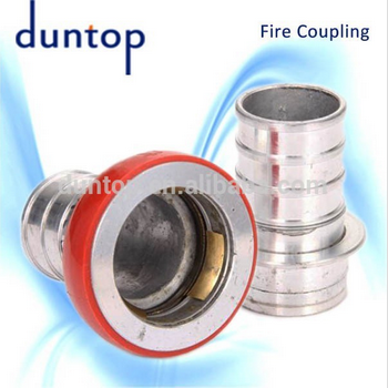 High Grade Aluminum Hose Coupling for Fire Hose with Nice Price