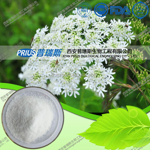 high quality natural Common Cnidium Fruit Extract osthole