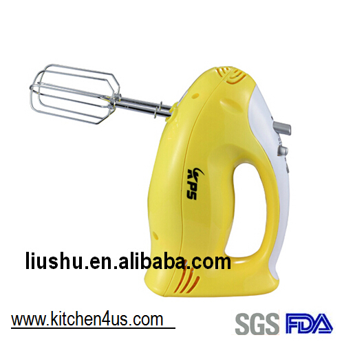 Electric egg beater cream blender