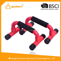 China manufactory new arrival push up bar sports equipment